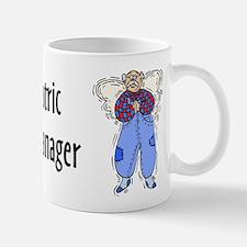 Geriatric CMM Angel Mug