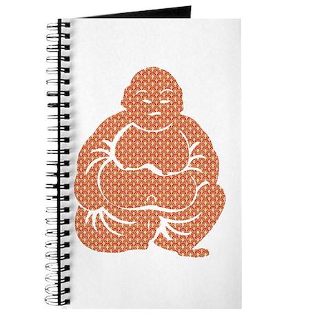 Retro Buddha Journal