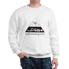 Cute Forensics Sweatshirt