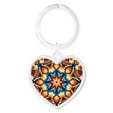 Native american design Heart