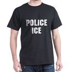 POLICE ICE Dark T-Shirt