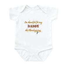 Daddy Infant Bodysuit