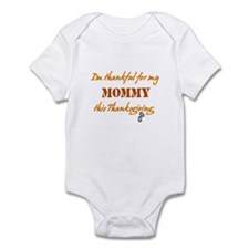 Mommy Infant Bodysuit