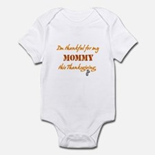 Mommy Infant Bodysuit