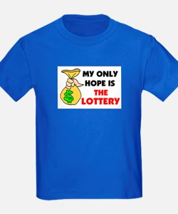 LOTTERY T