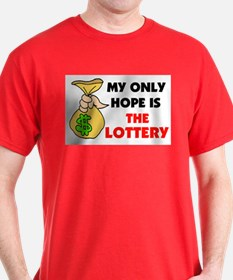 Lottery t shirts shirts tees custom lottery clothing for Making a shirt from scratch