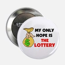 "LOTTERY 2.25"" Button"