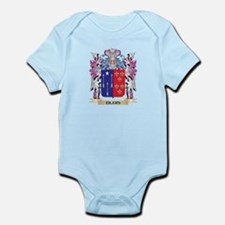 Eilers Coat of Arms (Family Crest) Body Suit