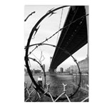 Manhattan Bridge Postcards (8)