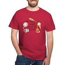 What Happens at Nonno's... T-Shirt