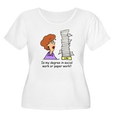 My Degree (Design 2) T-Shirt