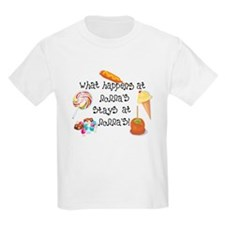 What Happens at Nonna's... T-Shirt