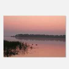 Cute Sunrise Postcards (Package of 8)