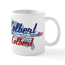 Colberts08 Mug