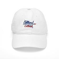 Colberts08 Baseball Cap