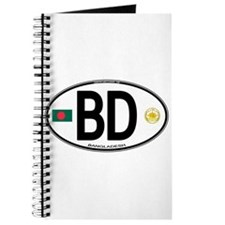 Bangladesh Euro Oval Journal