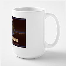 Competitors Edge GSD Schutzhund Coffee Mug
