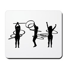 Hoops Mousepad