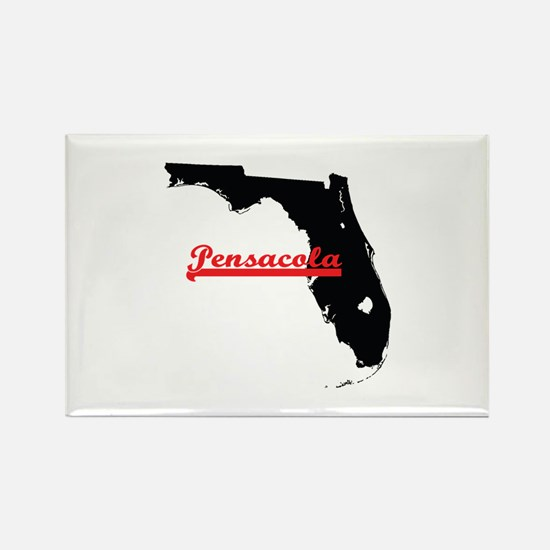 Pensacola Florida. Magnets