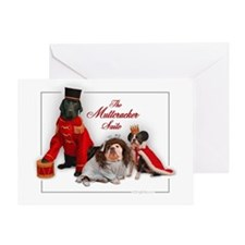 Muttcracker Suite Card