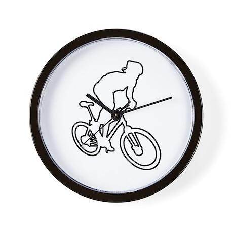 cycle2 Wall Clock