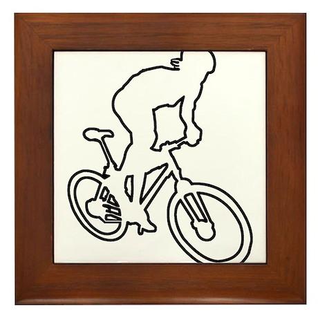 cycle2 Framed Tile