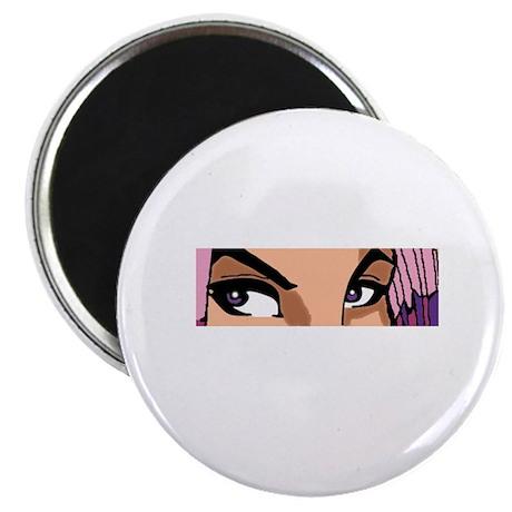 """eye 2.25"""" Magnet (100 pack)"""