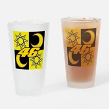 Unique Rossi Drinking Glass