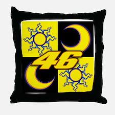 Cute Gp Throw Pillow