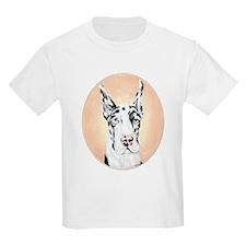 Great Dane Harle Peaches T-Shirt