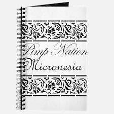 Pimp Nation Micronesia Journal