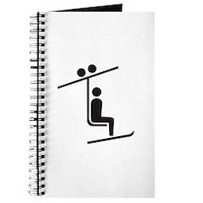 Ski Lift Journal