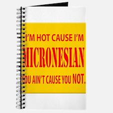 Hot Micronesian Journal