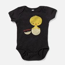 Funny Newborn infant infants baby babies Baby Bodysuit