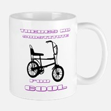 Chopper Bicycle Mug