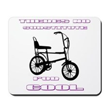 Chopper Bicycle Mousepad