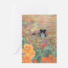 Bedspread Greeting Cards (Pk of 20)