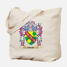 Emery Coat of Arms (Family Crest) Tote Bag