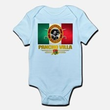Pancho Villa Body Suit