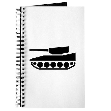 Tank Crossing Journal