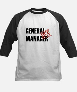 Off Duty General Manager Tee