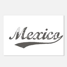 Flanger Mexico Postcards (Package of 8)