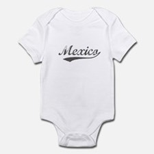 Flanger Mexico Infant Bodysuit