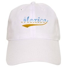 Beach Mexico Baseball Cap