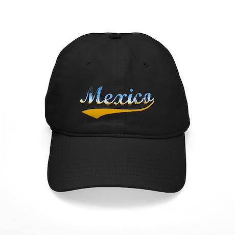 Beach Mexico Black Cap