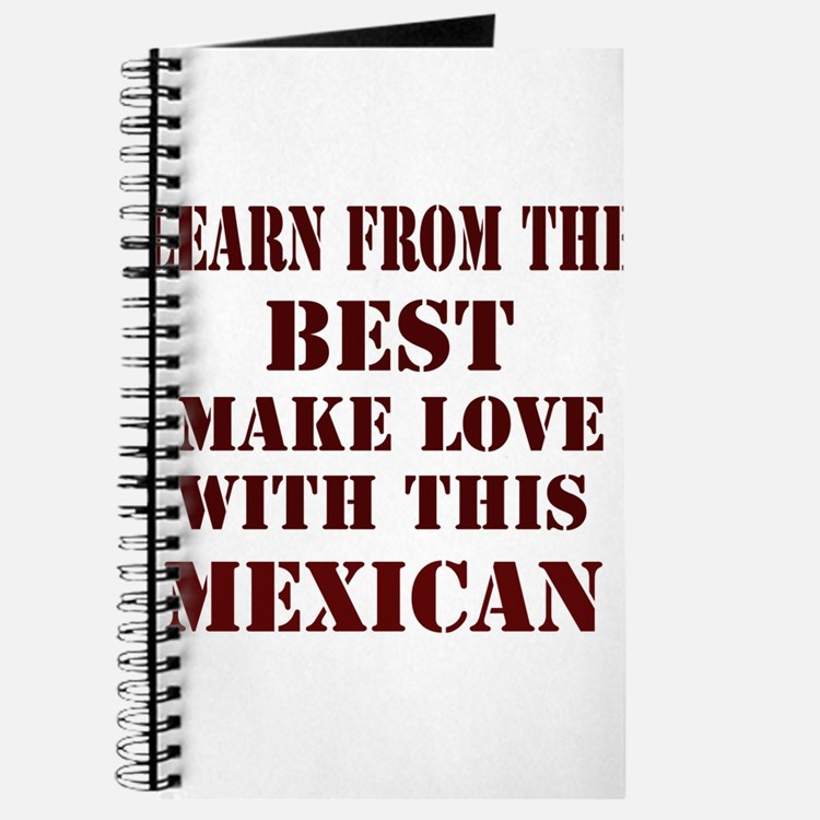 Learn from Mexican Journal