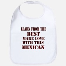Learn from Mexican Bib