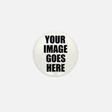 Personalize Your Own Mini Button (100 pack)