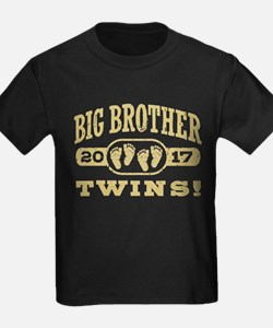 Big Brother Twins 2017 T