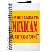 Hot Mexican Journal